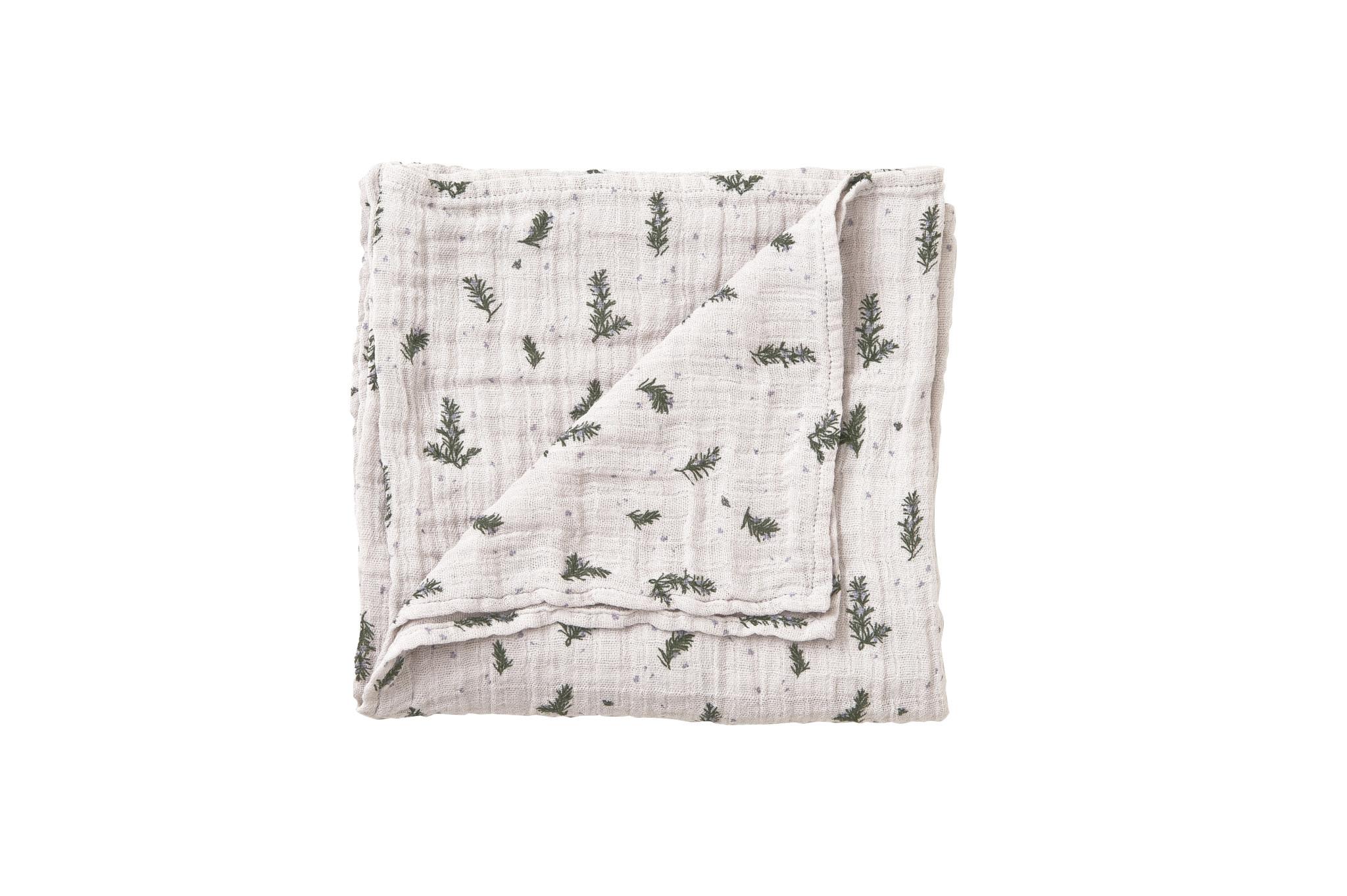 Rosemary swaddle blanket-1