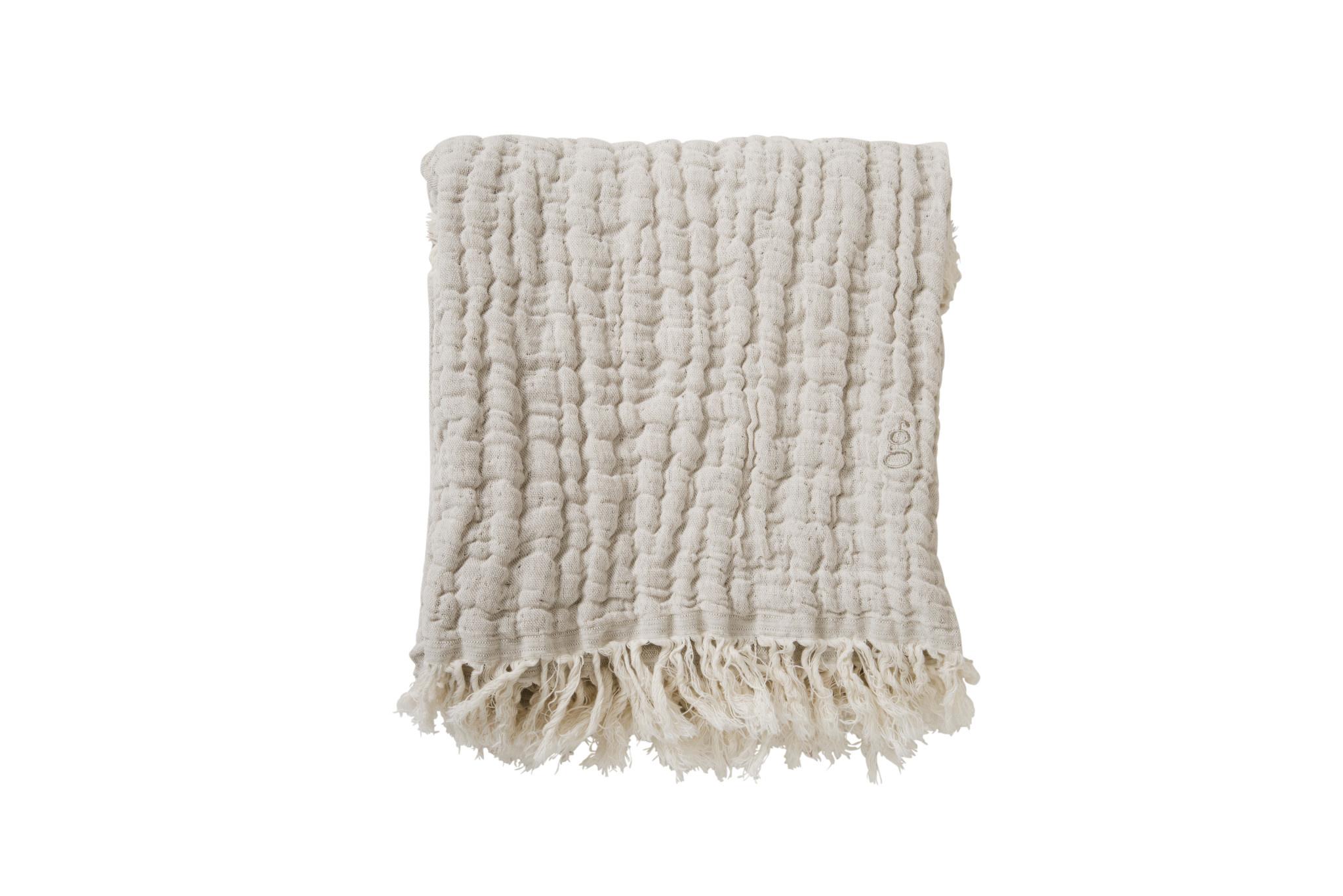 Mellow lin blanket s-2