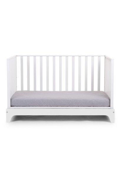 Bed ref17 wit 70x140