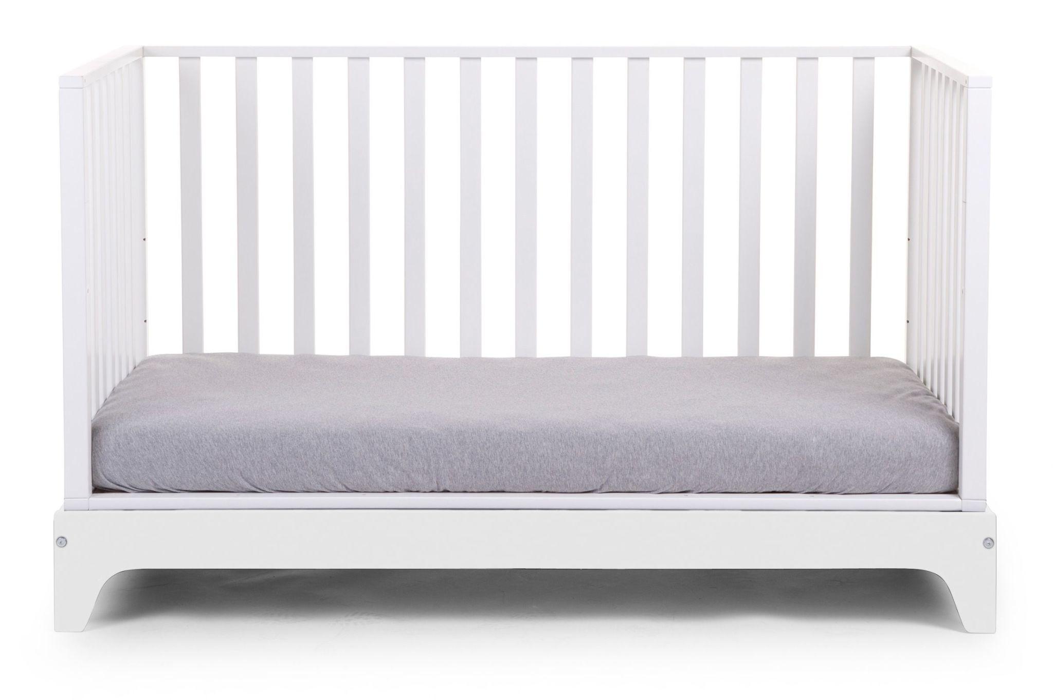 Bed ref17 wit 70x140-1