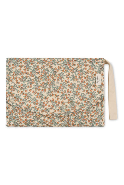 Changing pad orangery beige