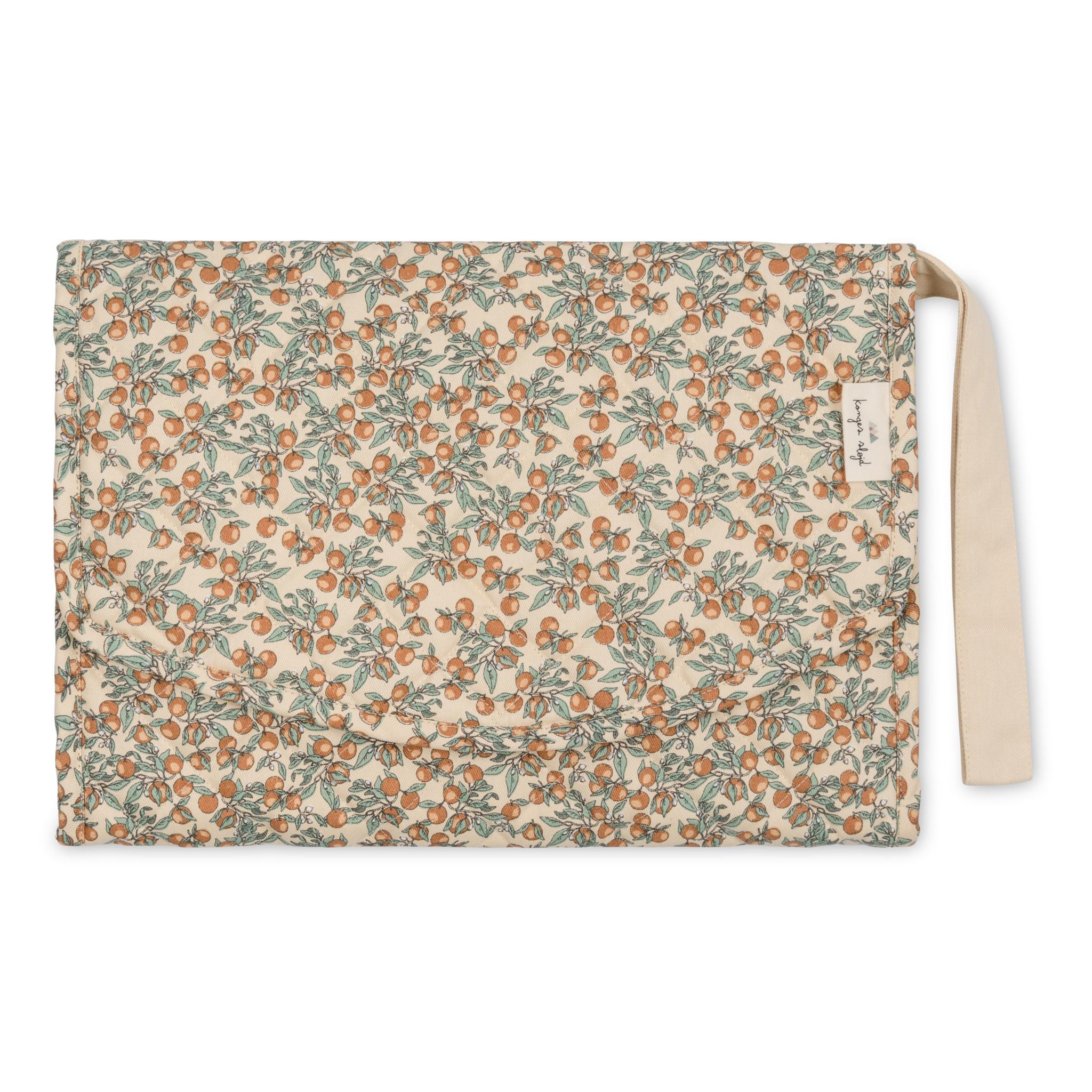 Changing pad orangery beige-1