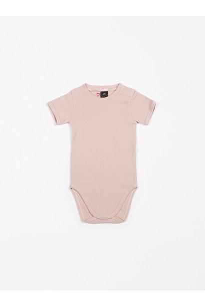 Body rib pink sand