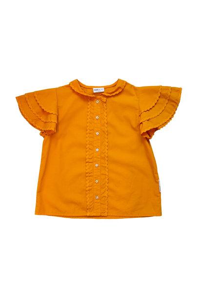 Legal liger blouse baby