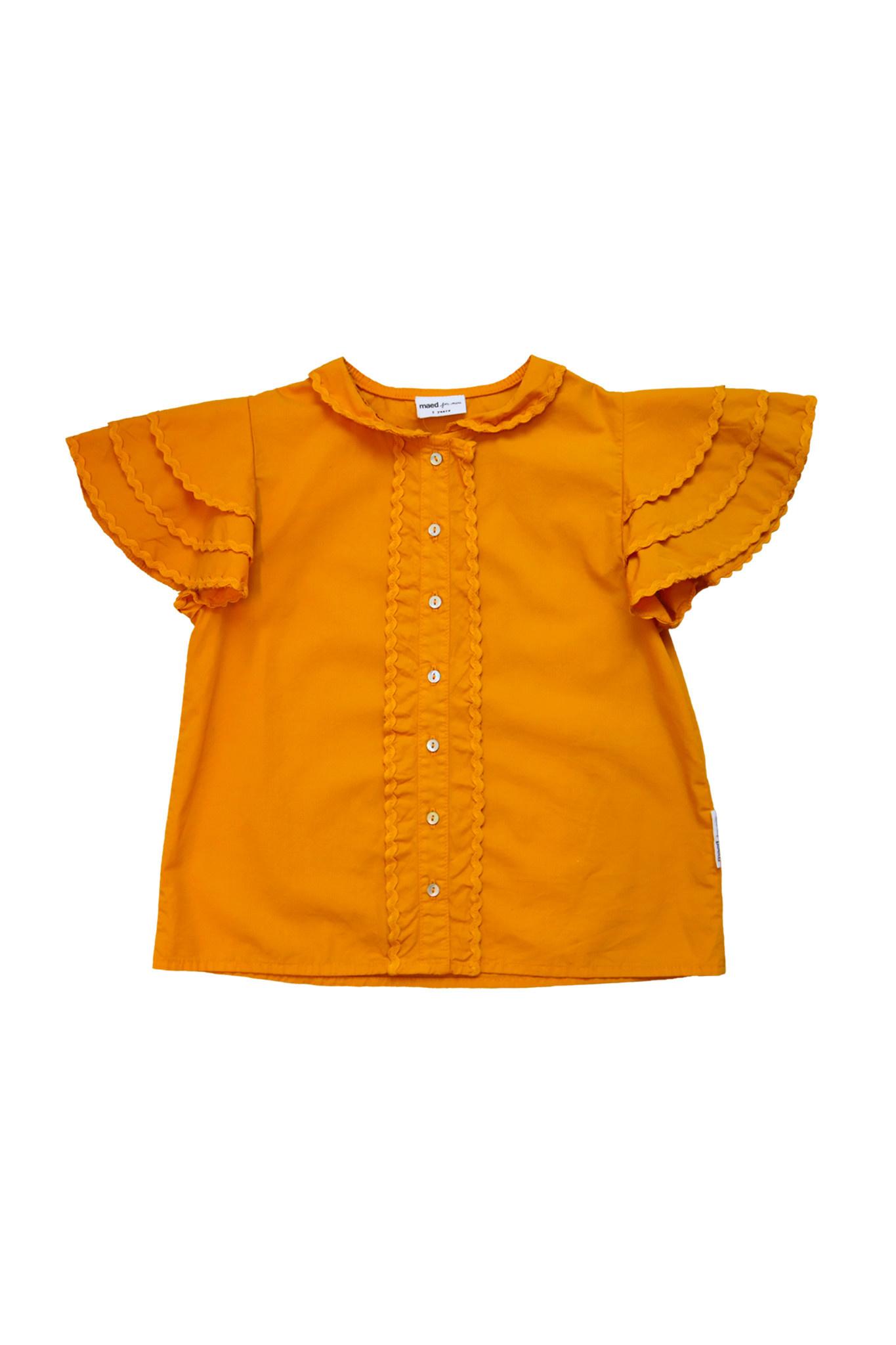 Legal liger blouse baby-1