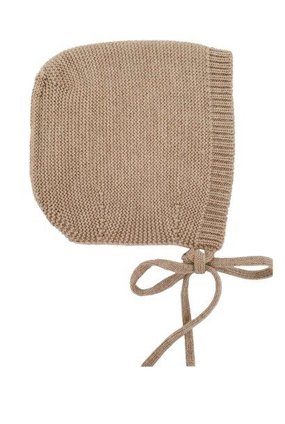 Bonnet dolly sand