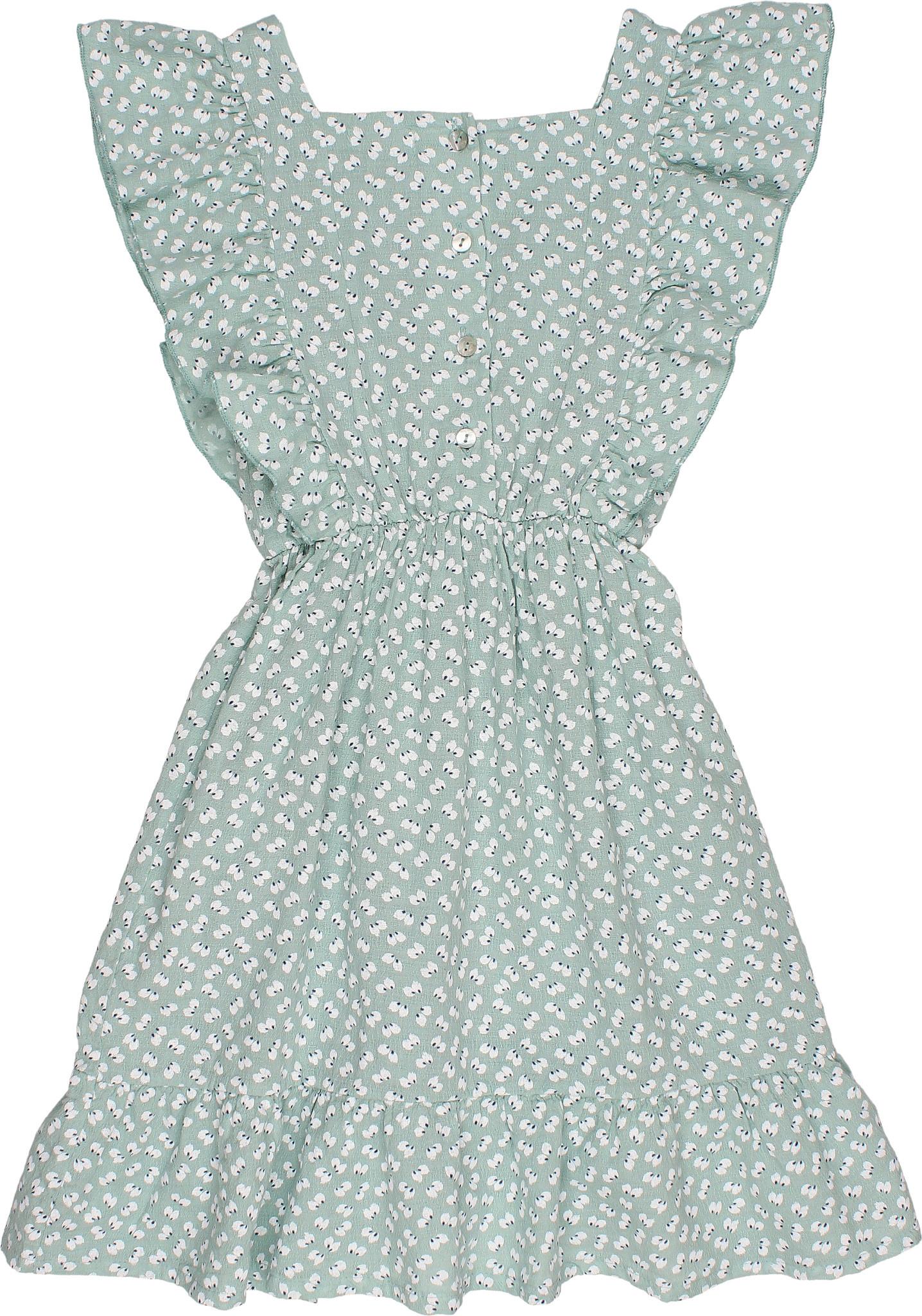 Laura dress almond-2