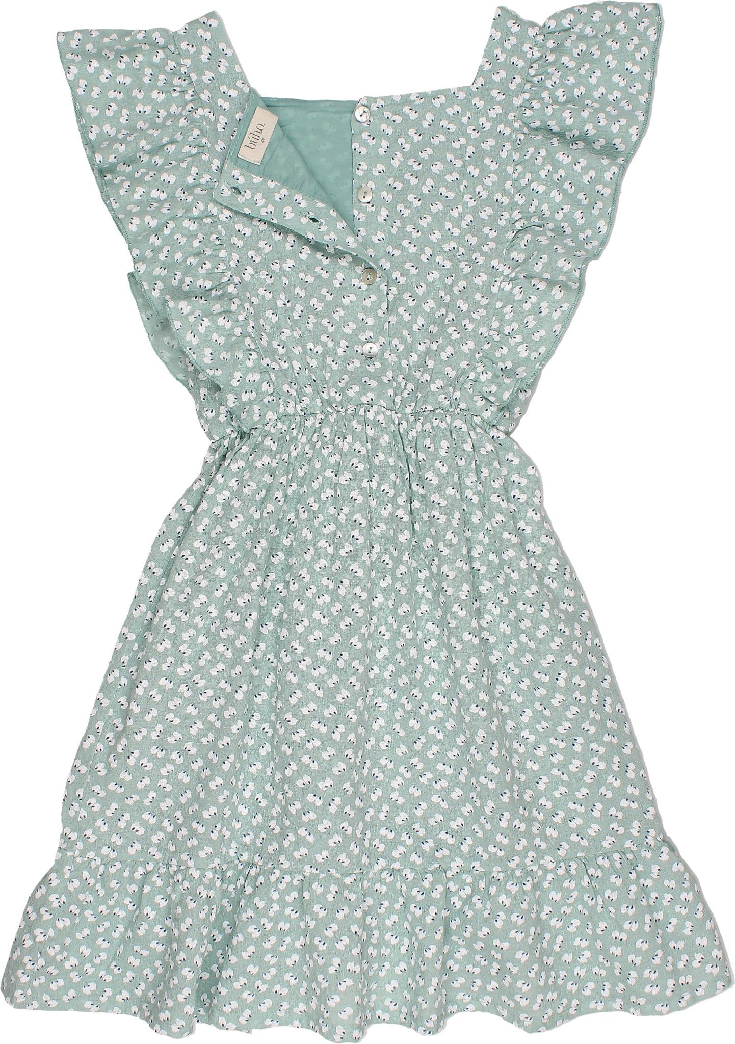 Laura dress almond-3