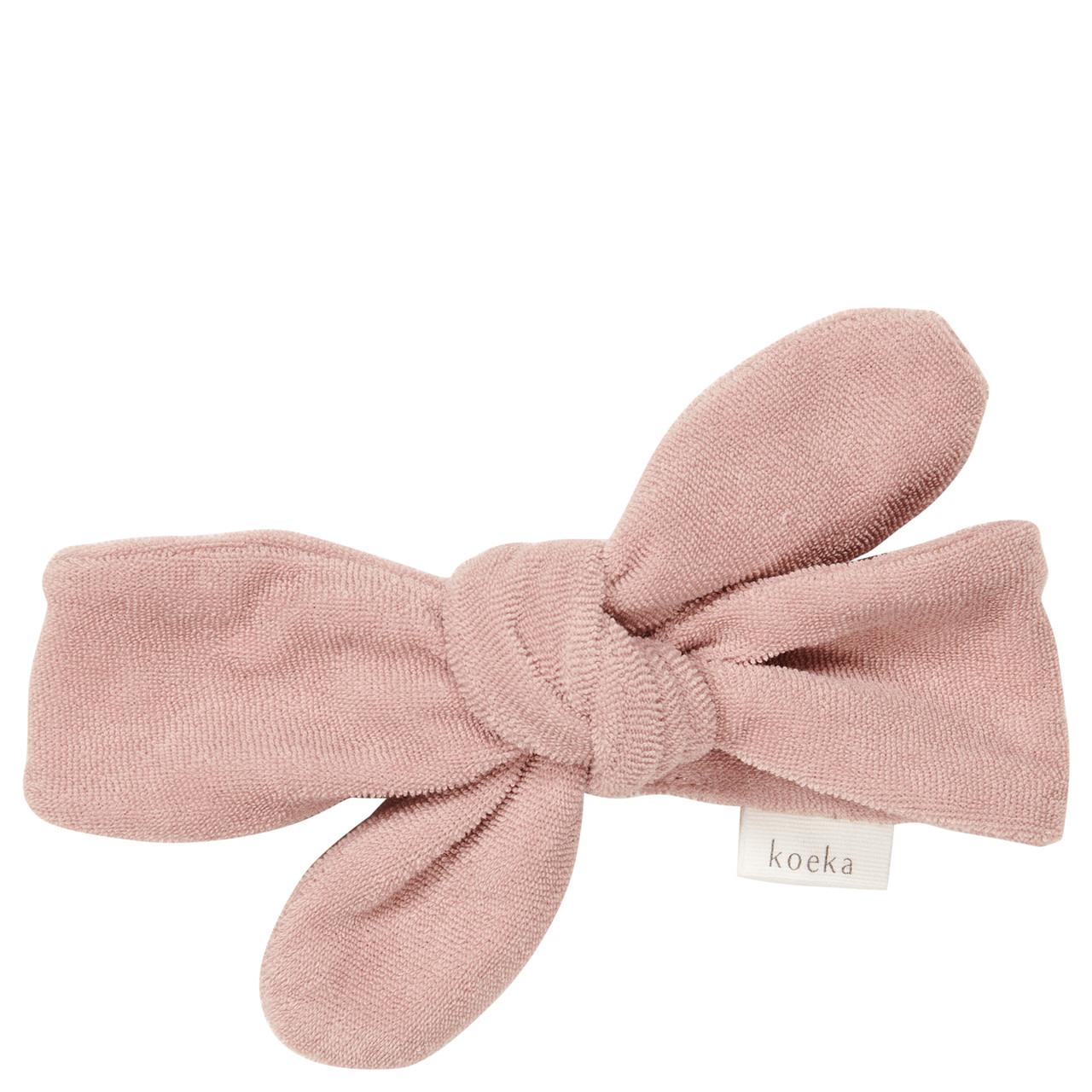 Royan haarband old pink-1
