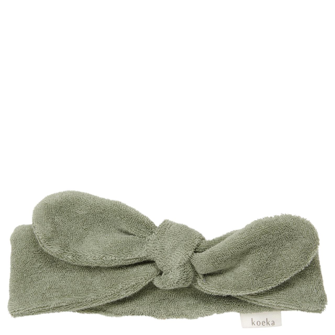 Royan haarband shadow green-1
