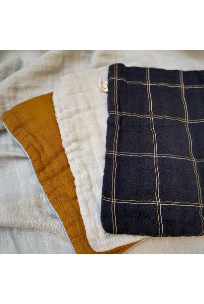 Set van 3 washandjes alfie