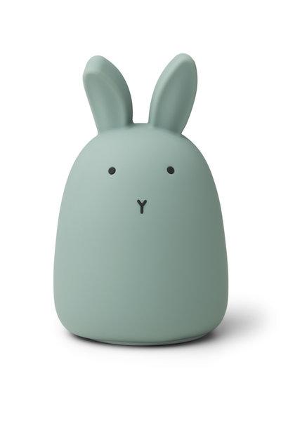 Winston night light rabbit peppermint