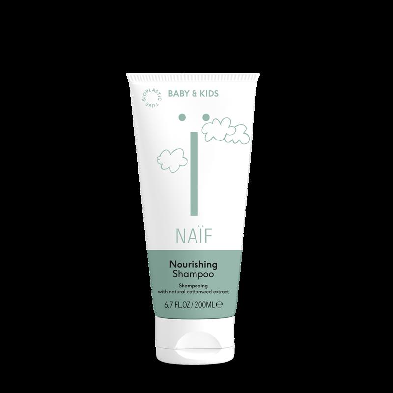 Naïf shampoo-1