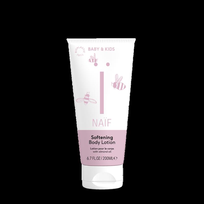 Naïf body lotion-1