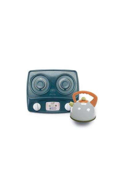 BIO kettle & stove