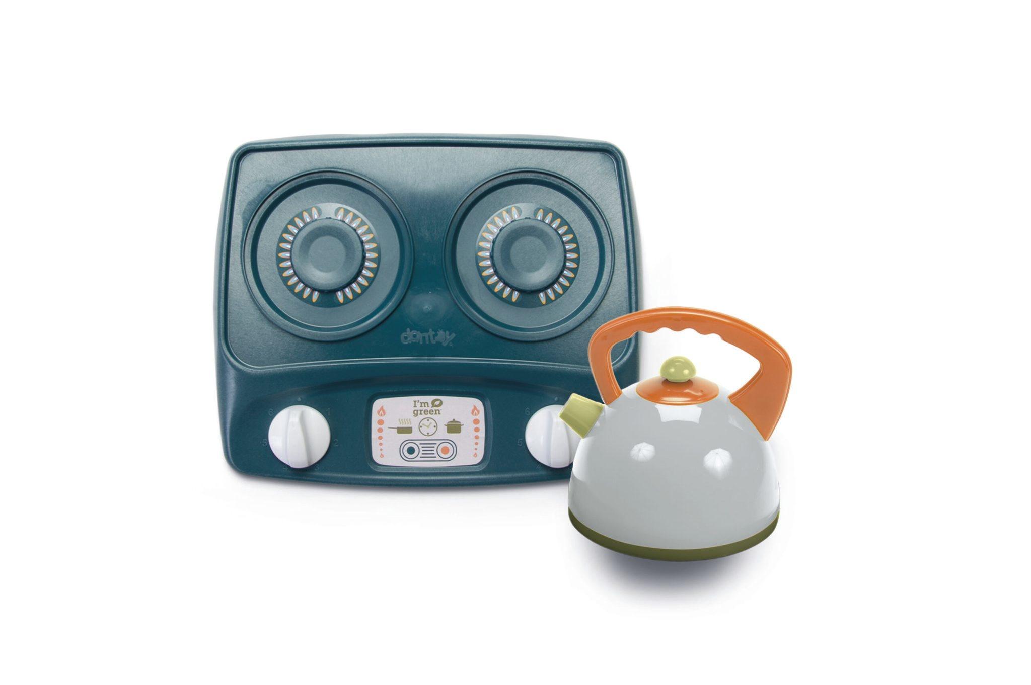 BIO kettle & stove-1