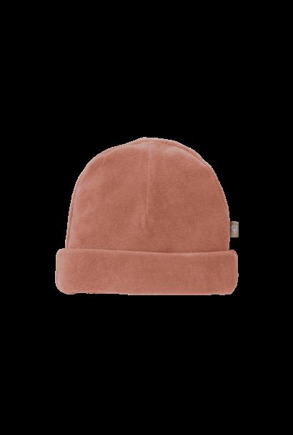 Hat velours ash rose