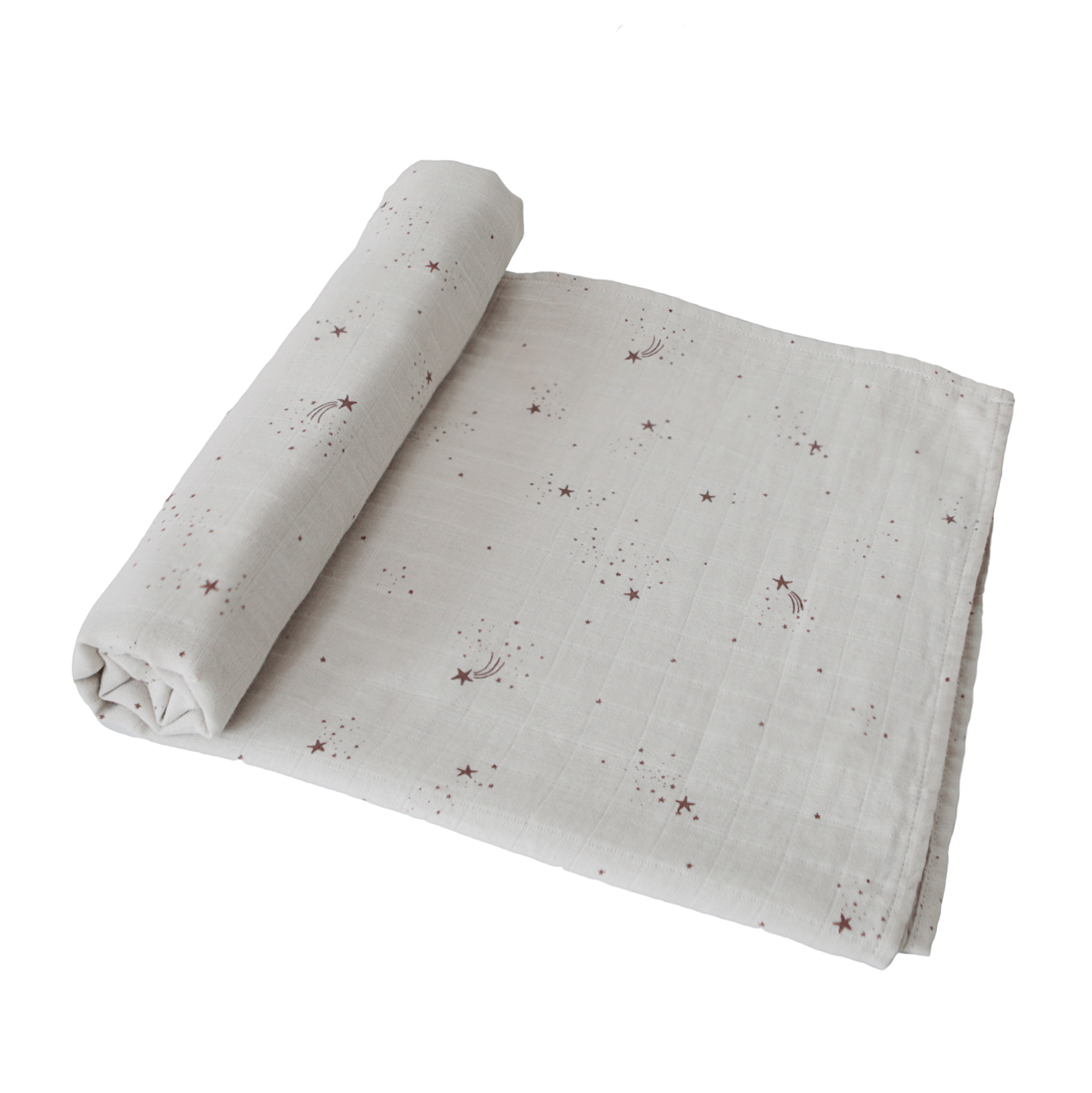 Swaddle falling star-1