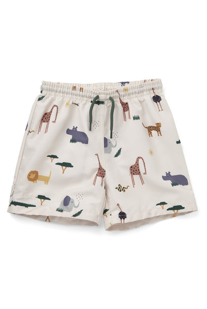 Duke board shorts safari sandy mix
