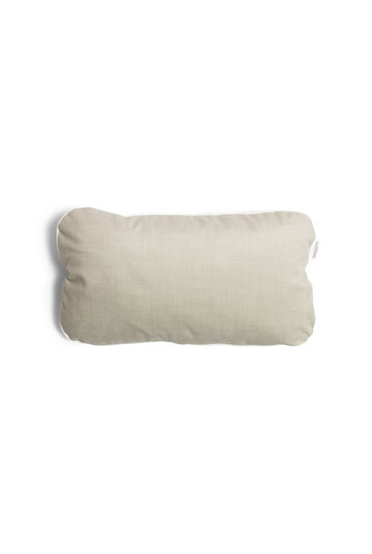 Wobbel pillow original oatmeal
