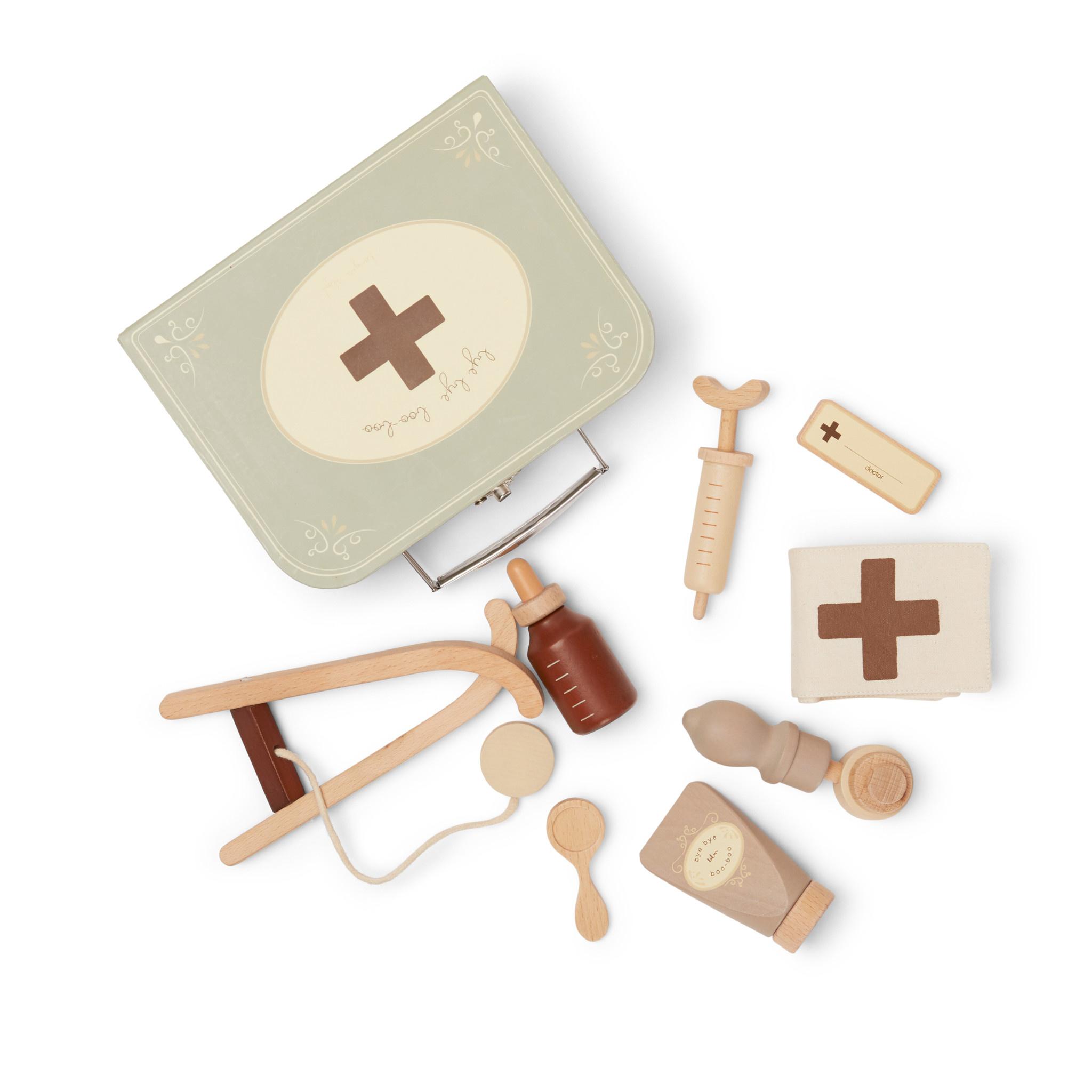 Doctor set-1