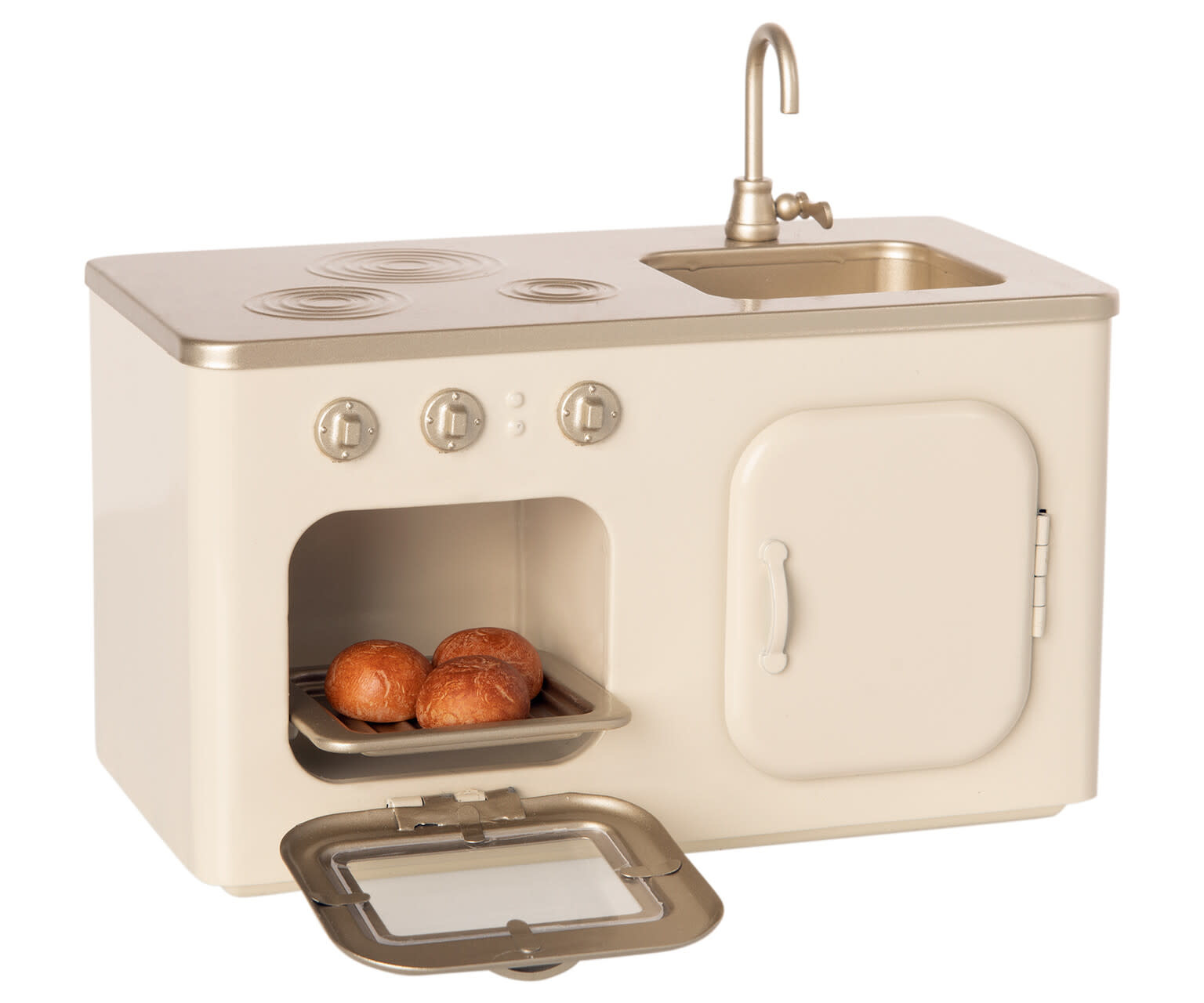 Miniature kitchen-2