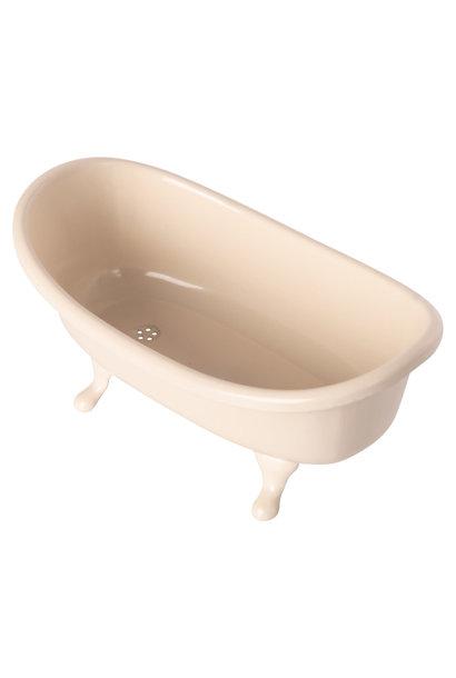 Miniature bathtub