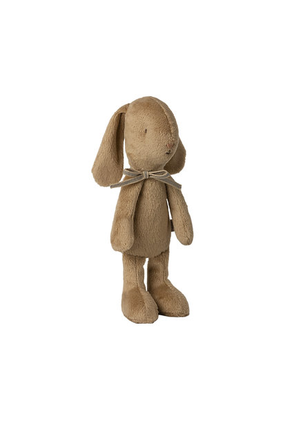 Soft bunny small brown