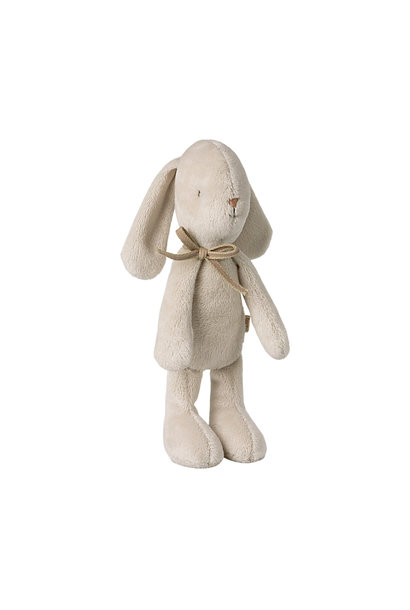 Soft bunny small off-white