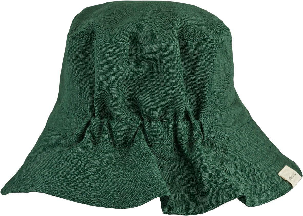 Delta bucket hat garden green-2