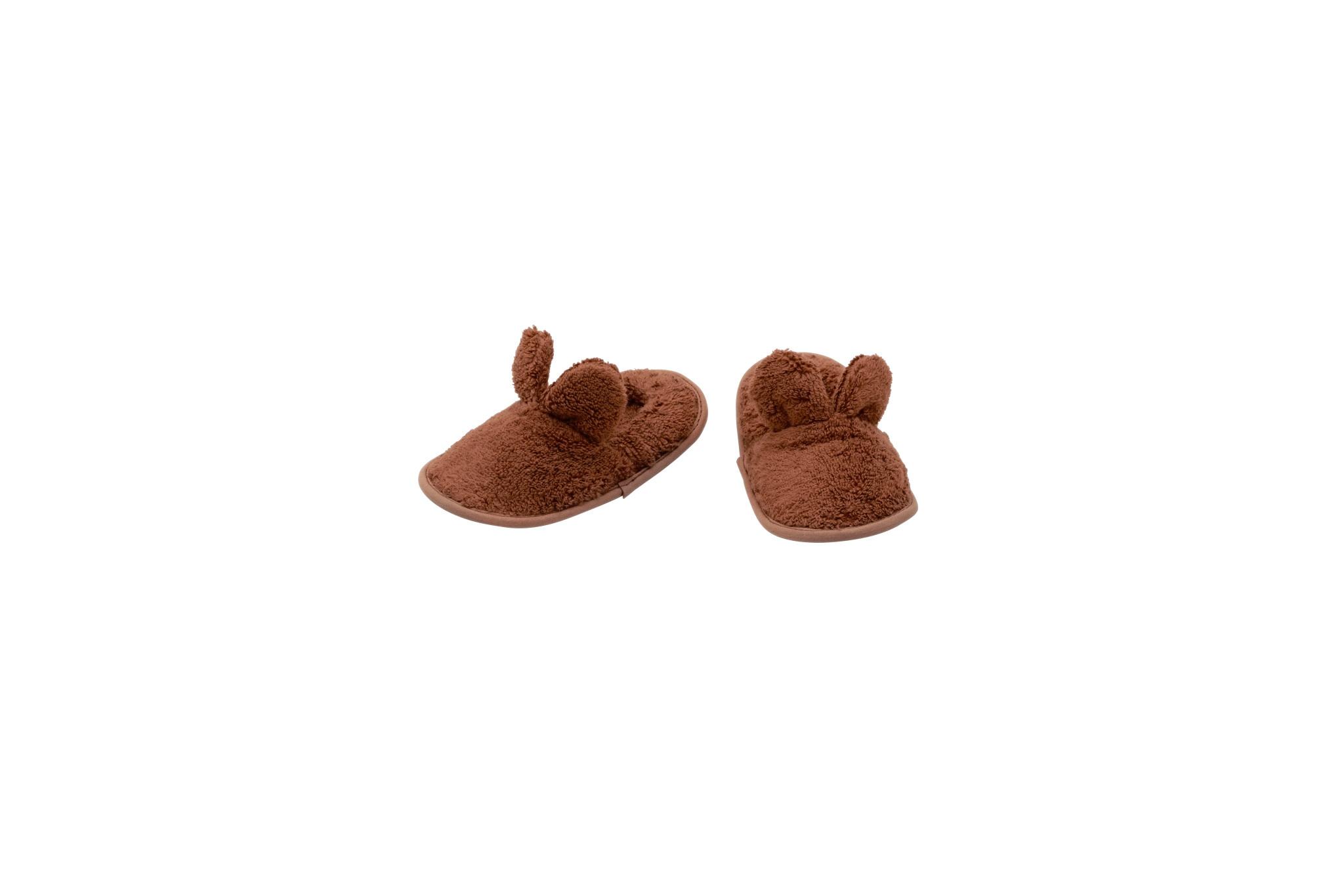 Slippers cinnamon-1