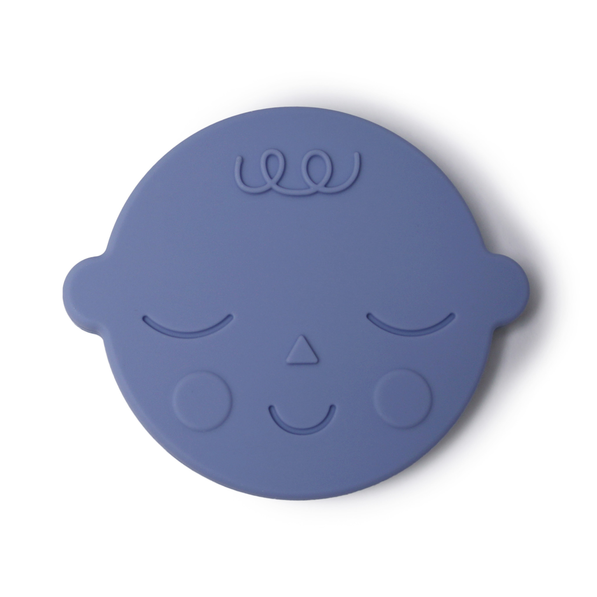 Teether face blueberry-1