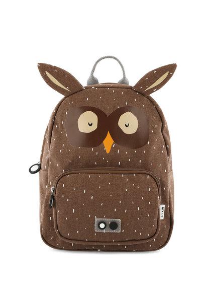 Rugzak mr. owl