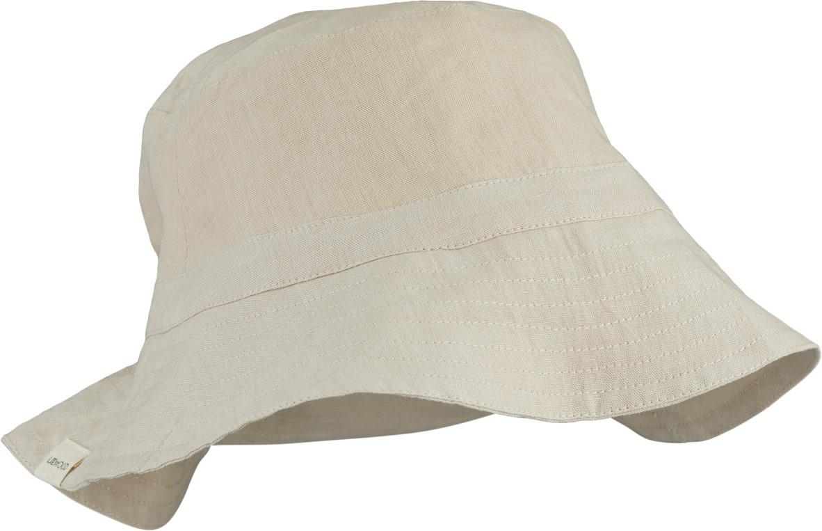 Delta bucket hat sandy-1