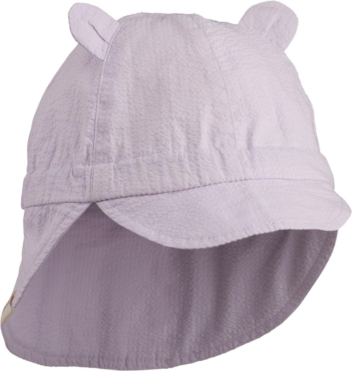 Levi sun hat light lavender-1