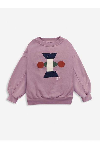 Figures sweatshirt