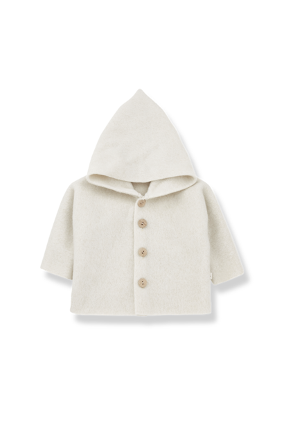 Ayala jacket ecru
