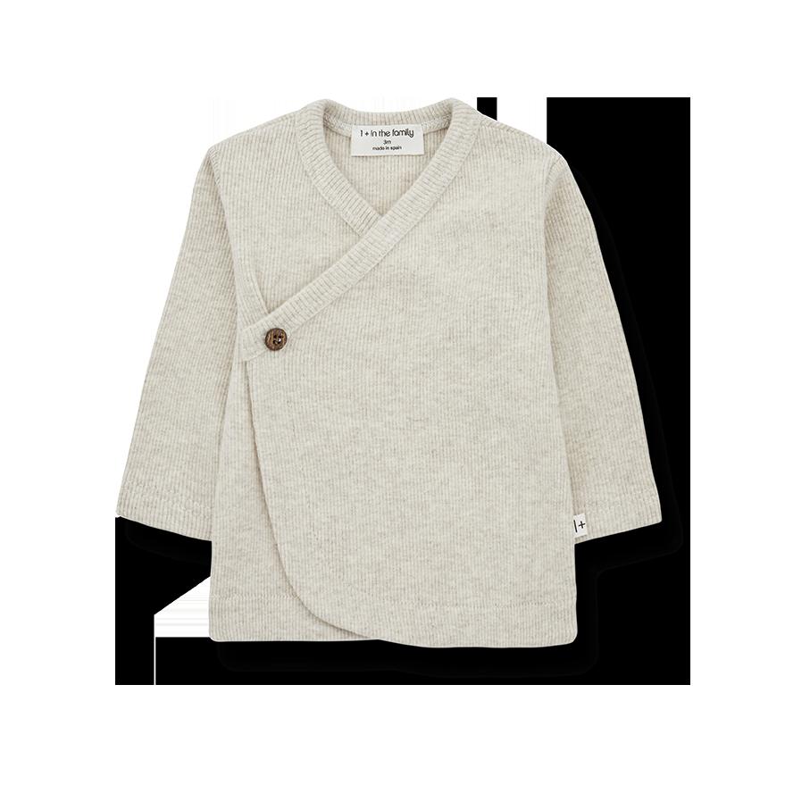 Fiona newborn shirt alabaster-1