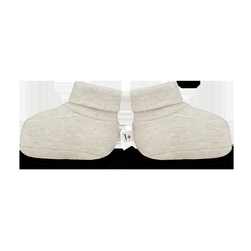 Nin socks alabaster-1