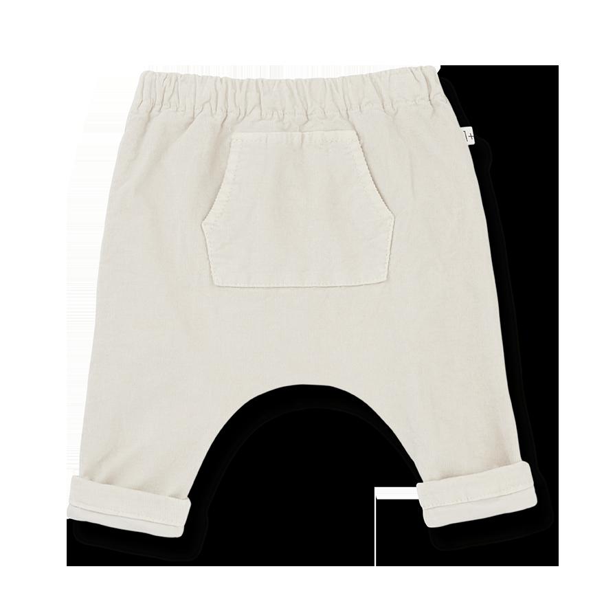 Genis baggy pants alabaster-1