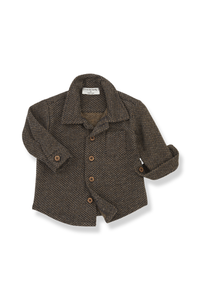 Beneth shirt charcoal