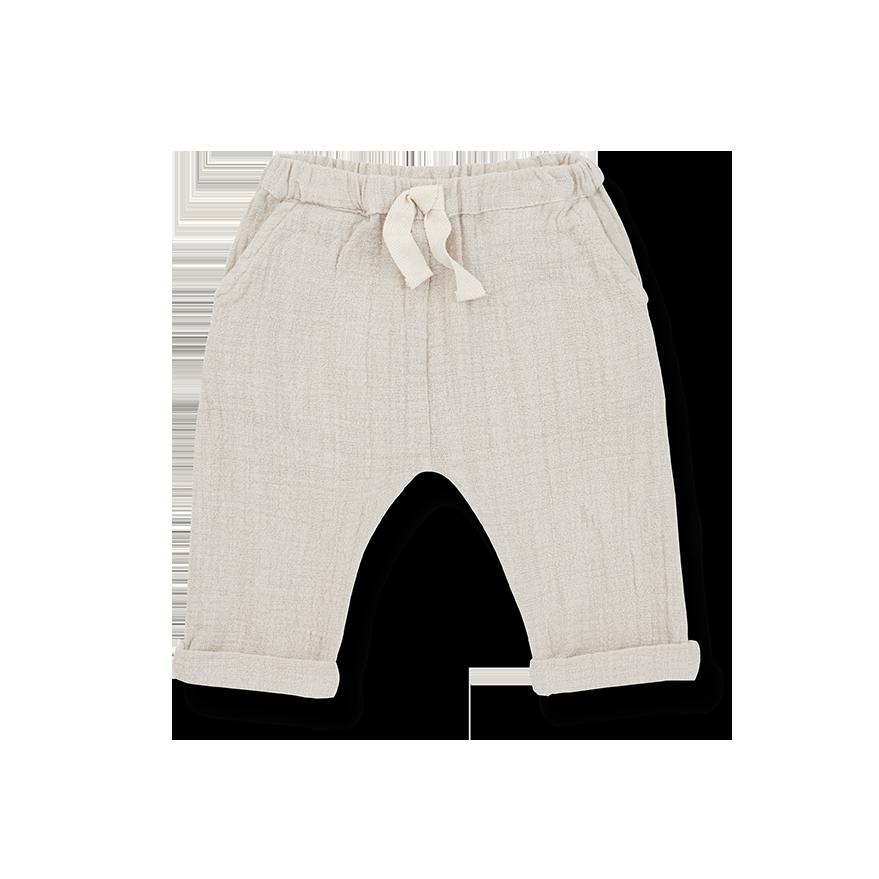 Hector long pants beige-3