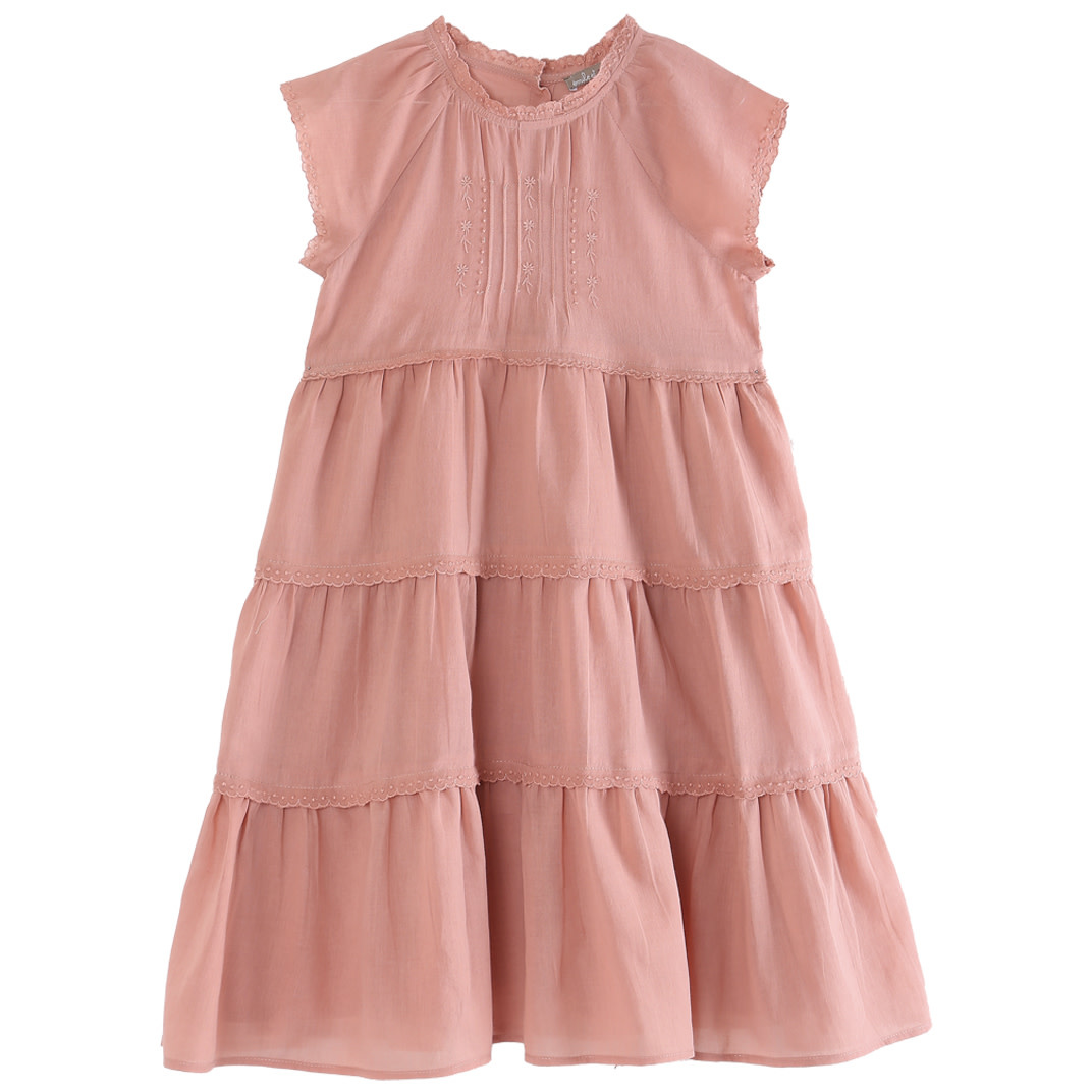 Dress blush-2