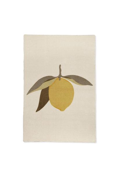 Rug lemon
