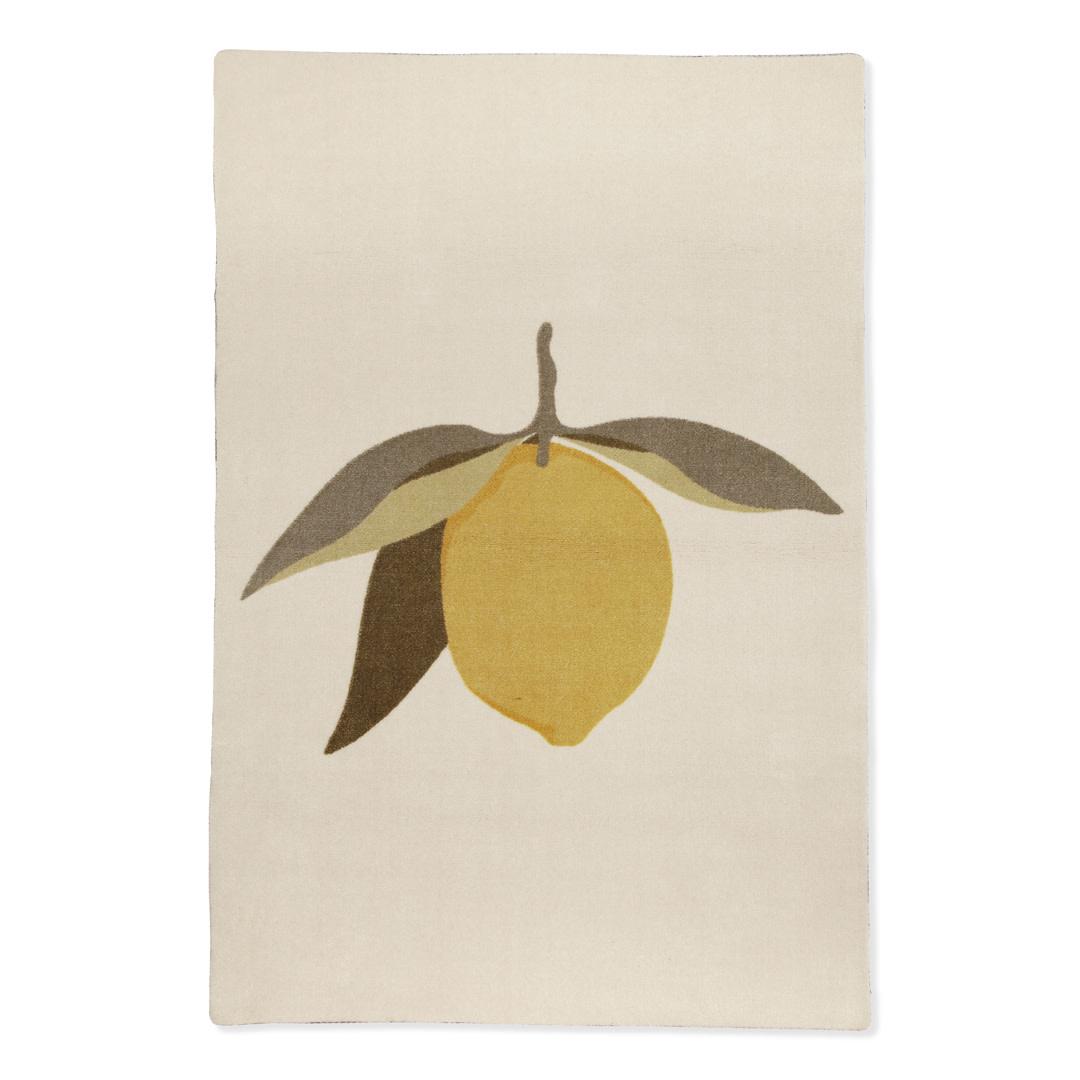 Rug lemon-1