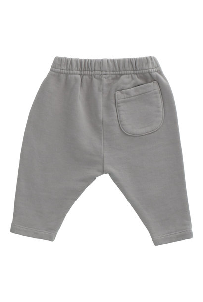 Pants borsa plum