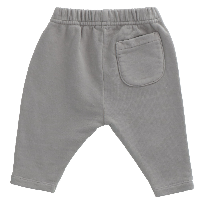Pants borsa plum-1