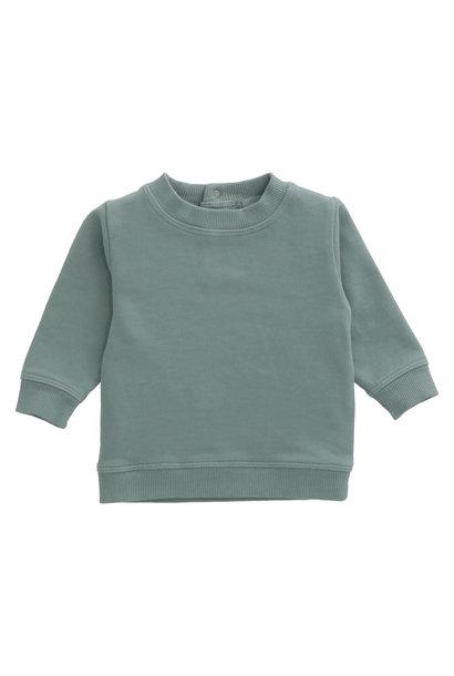 Sweater sobuk bay