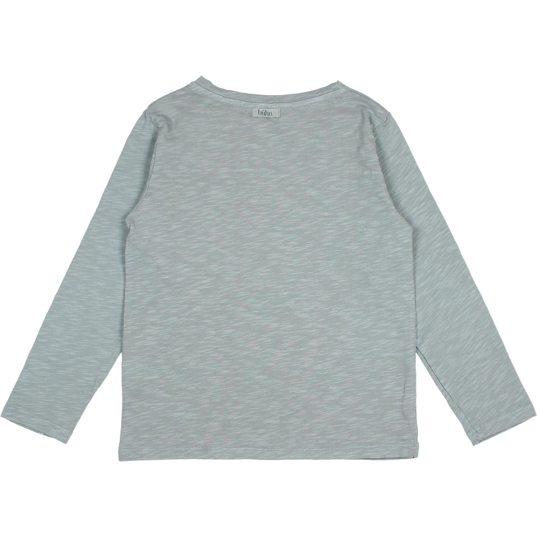 Pocket t-shirt storm grey-2