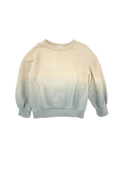 Sweater pale blue